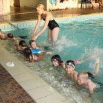 Schwimmausbildung, SCSW Attendorn